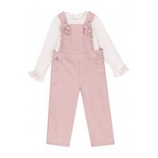JARDINEIRA C/ BODY INFANTI BABY REF 44973