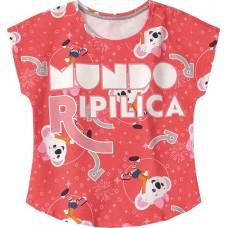 BLUSA MUNDO LILICA RIPILICA REF 11400093