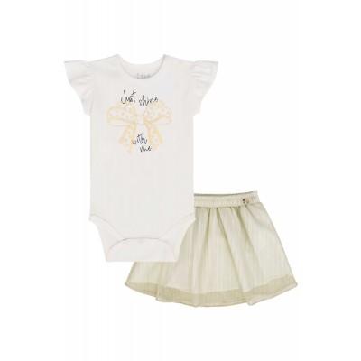 CONJUNTO INFANTI BABY REF 42883